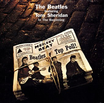 In The Beginning (Featuring Tony Sheridan)