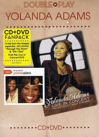 Double Play (2-CD)