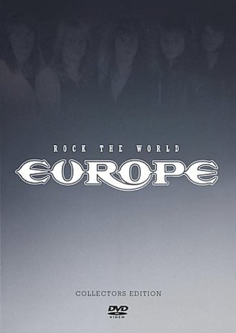 Europe - Rock The World