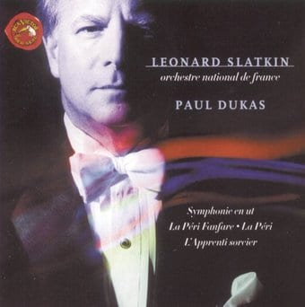 Music of Paul Dukas