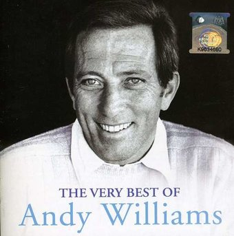 Moon River: The Very Best of Andy Williams [UK]
