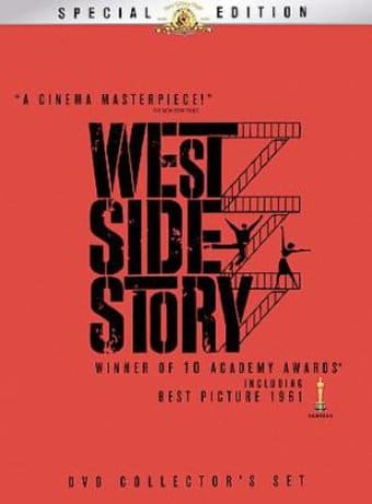 West Side Story (2-DVD Special Edition)