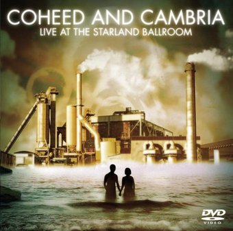 Coheed and Cambria - Live at the Starland
