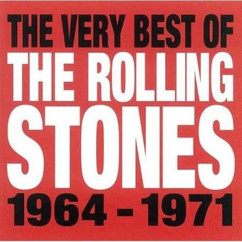 The Very Best of The Rolling Stones, 1964-1971