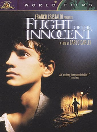 Flight of the Innocent (La corsa dell'innocente)