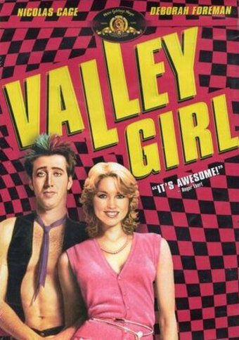 Valley Girl (Special Edition)