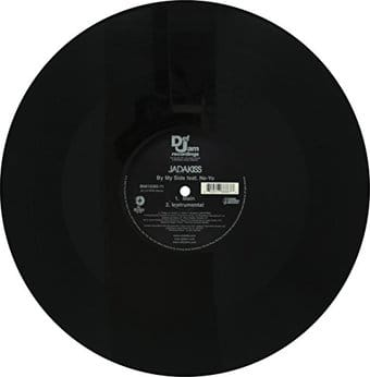 "By My Side (12"")"