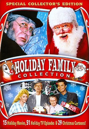 Holiday Family Collection - Special Collector's