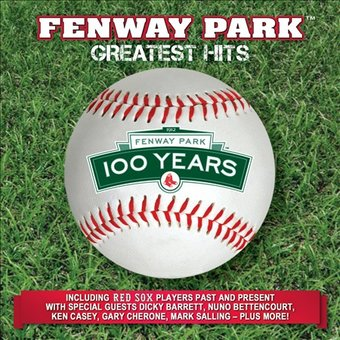 Fenway Park Greatest Hits
