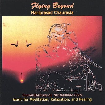 Flying Beyond: Improvisations on Bamboo Flute