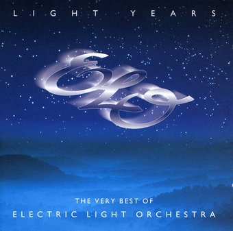 Light Years: The Very Best of Electric Light
