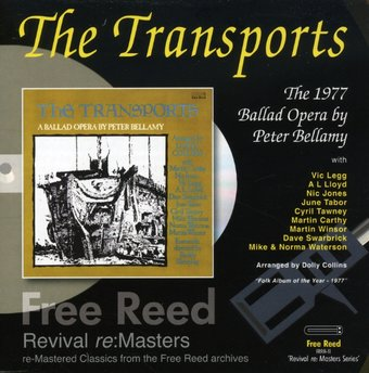 The Transports [Bonus Track]