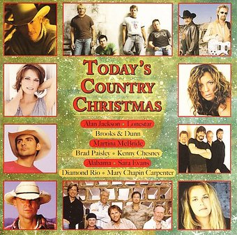 Today's Country Christmas