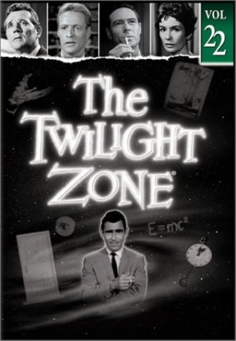 The Twilight Zone - Volume 22