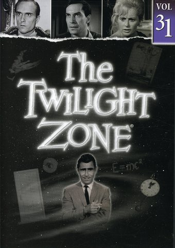 The Twilight Zone - Volume 31