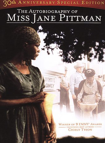 The Autobiography of Miss Jane Pittman (30th
