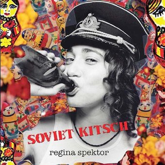Soviet Kitsch [Deluxe Edition] (CD + DVD)