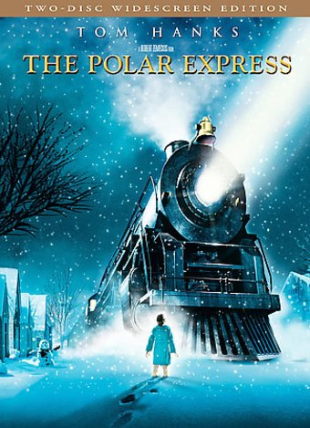 The Polar Express (Special Edition) (2-DVD)