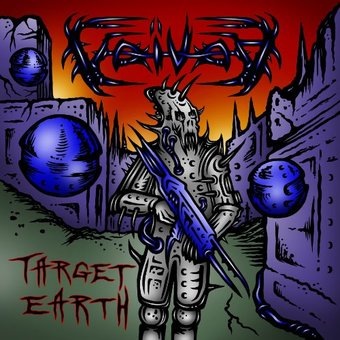 Target Earth (2-LPs - 180GV)