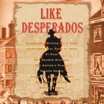Like Desperados