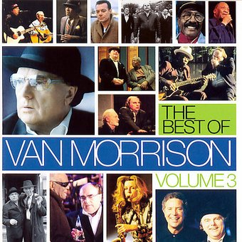 The Best of Van Morrison, Volume 3 (2-CD)