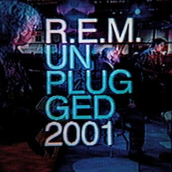 MTV Unplugged 2001 (2-LPs)