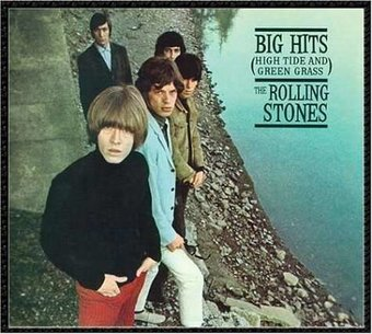 Big Hits (High Tide And Green Grass) (180GV