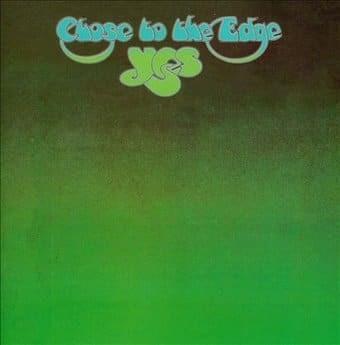 Close to the Edge (DVD-Audio + CD)