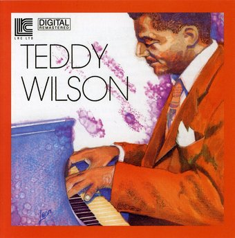 Teddy Wilson [LRC Ltd]