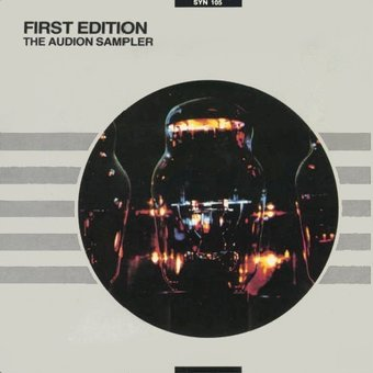 First Edition: The Audion Sampler