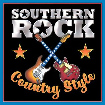 Southern Rock Country Style Cd 2004 Rhino Oldies Com