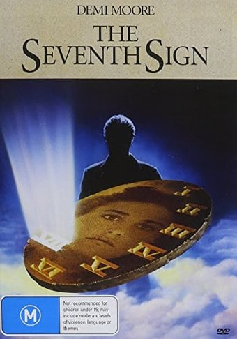 The Seventh Sign [Import] DVD (1988) Starring Demi Moore ...