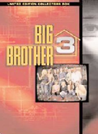 Big Brother 3 - First 4 Episodes