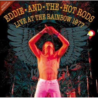 Live at the Rainbow 1977 (CD + DVD)