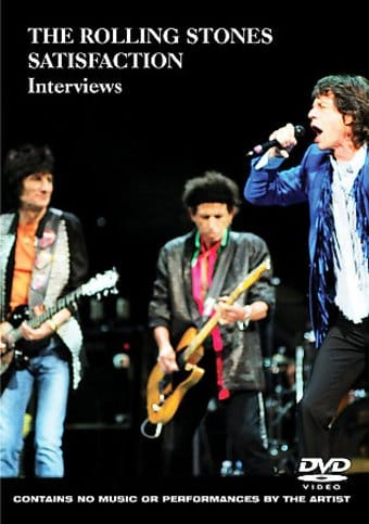 The Rolling Stones - Satisfaction Interviews