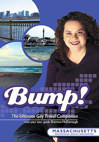 Bump! The Ultimate Gay Travel Companion -