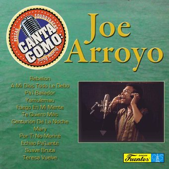 Canta Como: Joe Arroyo