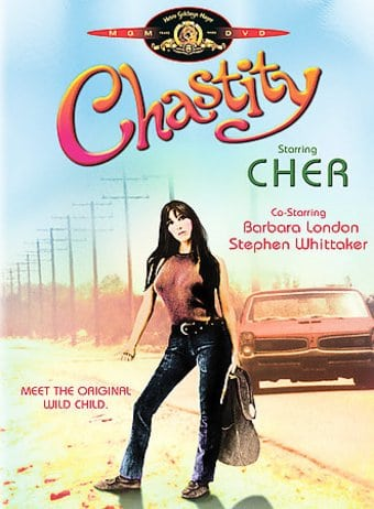 chastity dvd 1969 starring cher directed by sonny bono