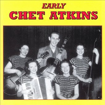 Early Chet Atkins