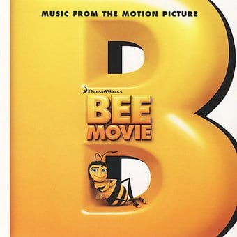 Bee Movie [Music from the Motion Picture]