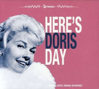 Here's Doris Day