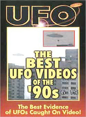 Best UFO Video of the 1990's