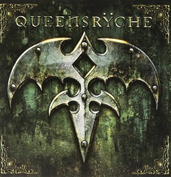 Queensryche (2013) (180GV + CD)