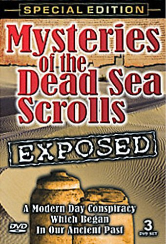 Mysteries of the Dead Sea Scrolls Exposed - The