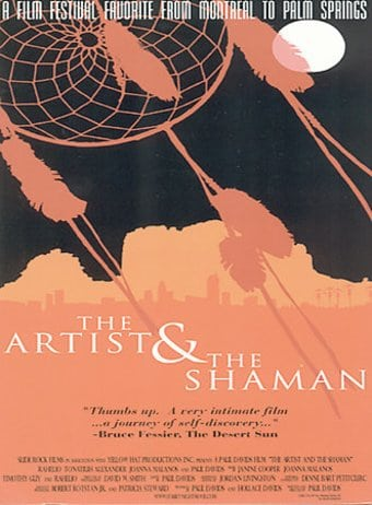 The Artist and the Shaman