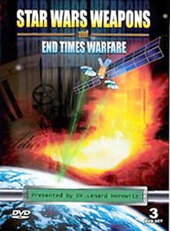 Star Wars Weapons and End Warfare Presented by