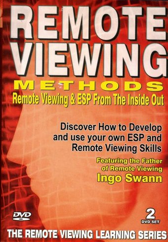 Remote Viewing Methods - Remote Viewing & ESP