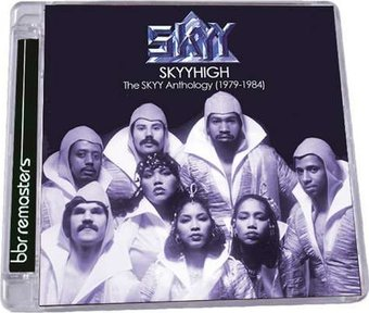 Skyyhigh: Skyy Anthology 1979-1984 (2-CD)