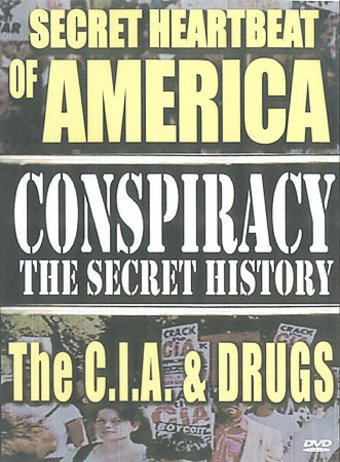 Conspiracy: The Secret History - The Secret