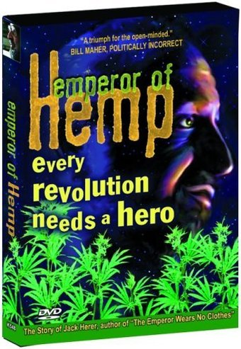 Emperor of Hemp: The Jack Herer Story